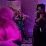 katango tango milonga party italy